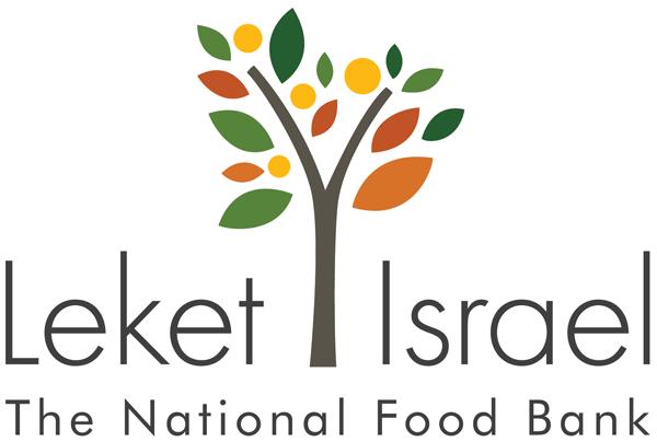 Leket-Israel-logo